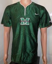 Marshall Thundering Herd Basketball Warm Up Shooting Shirt (40 - Med) Nike #25