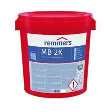 GP.6,99€/Kg) 8,30Kg Remmers Multi Baudicht 2K Dickbeschichtung Bitumenabdichtung