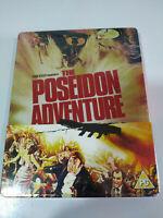 The Poseidon Adventure Irwin Allen Steelbook - Blu-ray English AM