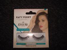 Katy Perry Lashes EYLURE Banging Beauty