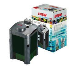 EHEIM eXperience 150 Außenfilter mit Filtermasse