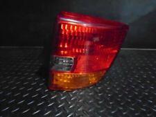 Passenger Right Tail Light Fits 00-02 CELICA 306
