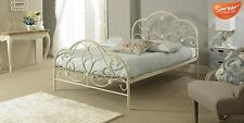 Iron Traditional Bed Frames & Divan Bases with Slats