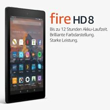 Amazon Fire HD 8 Tablet WiFi 32 GB (8 Zoll) HD Display mit Alexa **NEU&OVP**