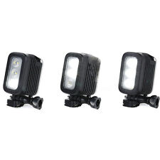 Underwater waterproof diving LED Light Action Black for GoPro Action Camera