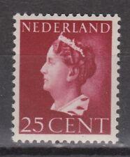 NVPH Netherlands Nederland nr 341 PF MNH Koningin Wilhelmina 1940-1947 Pays Bas