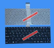 For Sony Vaio SVT11 SVT111A11V Svt11115fds Svt111190s Spanish Keyboard Teclado