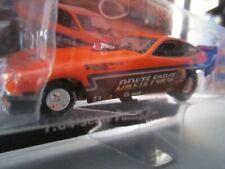 Action Platinum Series JOHN FORCE '78 MONZA Funny Car NHRA Winston CUP 1997