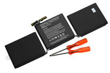 Laptop Battery for MacBook Pro 13 inch A1713 A1708 Late...