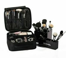 Cosmetic Bag Travel Makeup Organizer Make Up Box Pouch Beauty Case Makeup Artist