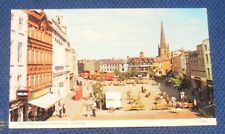 HIGH TOWN AND THE OLD HOUSE, HEREFORD