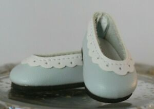 """Little Darling, PFC 14"""" & Others """"Scalloped Ballet Shoe"""""""