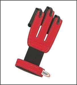 Neet AY-G2_N NASP« Youth Glove Regular Red