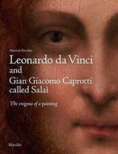 LEONARDO DA VINCI AND GIAN GIACOMO CAPROTTI CALLED SALA8 - ZECCHINI, MAURIZIO/ C