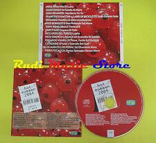 CD HOT SUMMER 2004 TRE compilation PROMO MINA PAOLI VIANELLO (C7) no mc lp dvd