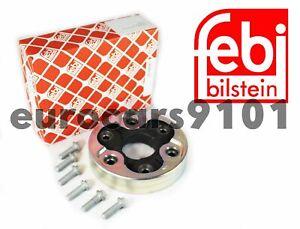 Volkswagen Golf Alltrack Febi Front Drive Shaft Flex Joint 104552 5Q0521127