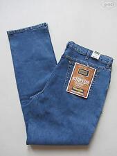 Wrangler Stonewashed L36 Herren-Jeans