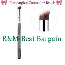 FLAT ANGLED CONCEALER BRUSH MAKEUP TOOL