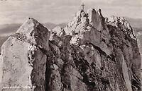 AK Kampenwand gel. 1955 Chiemgauer Alpen Aschau Schleching Chiemsee