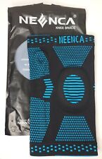 Neenca Knee Brace with Gel Pads Support Sports Life Protection Series Size XL