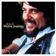 Waylon Jennings ~ Very Best Of ~ NEW CD Album ~ Greatest Hits ~ Good Ol' Boys