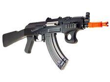 SRC AK47 Spetsnaz Metal Gear Electric Airsoft Rifle