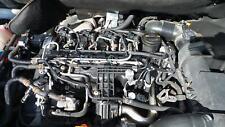 2012 VW CADDY MK3 2K 1.6 DIESEL ENGINE, CODE CAYE CAY 75BHP, + INJECTORS & PUMP