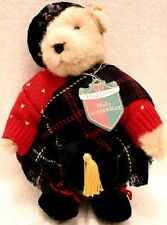 "Muffy Vanderbear ""A Highland Fling"" New"