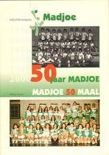 50 JAAR MADJOE (VOLLEYBALVERENIGING ENKHUIZEN) - MADJOE 50 MAAL (2000)