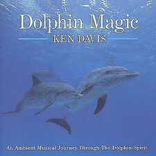 Dolphin Magic by Ken Davis (CD, Jun-2001, Ken Davis Music)