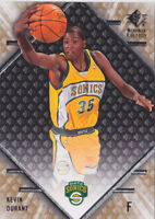 2007-08 SP Rookie Edition #61 Kevin Durant RC