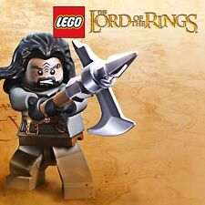 LEGO Lord Of The Rings: Middle Earth Character Pack 2 DLC [PlayStation 3 PS3]