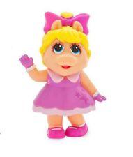 Miss Piggy Disney Junior Muppet Babies Baby PVC Figure Figurine Cake Topper