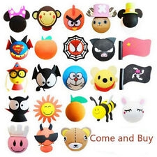 1PC Cute Pop Antenna Variety Toppers Truck SUV Toppers Balls Car Decor HOT GTAU