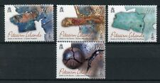 Pitcairn Islands 2018 MNH Jewels of Bounty 4v Set Boats Ships Nautical Stamps
