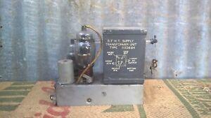 Vintage AWA Amalgamated Wireless Radio Part