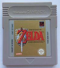 The Legend of Zelda - Link's Awakening | Nintendo Game Boy | Excellent & FAST