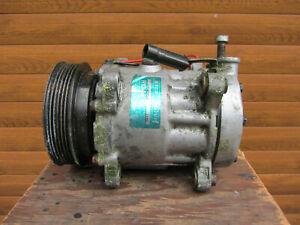 MASERATI 3200gt aircon  Compressor p/n 578377502