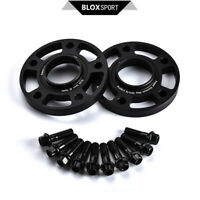 2x15mm+2x20mm 7075T6 For Maserati Ghibli Hub Wheel Spacer 5x114.3 CB67.1 M14x1.5