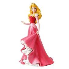 Walt Disney Sleeping Beauty Princess Aurora Statue figure MALEFICENT figurine