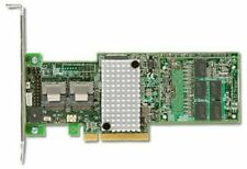 NEU IBM 00Y2489 PCIe x8 6GB SAS 4 Port Host Inteface Card for V3700 Storewize