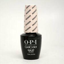 OPI GelColor Soak-Off Gel Polish Passion GCH19