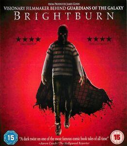 Brightburn - (BLU-RAY)