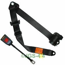 Land Rover Series Defender Retractable Inertia Seat Belt SECURON 500/30 3 Point