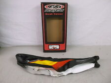 Factory Effex Graphic Seat Cover for 1996-02 Honda CR80