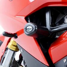 R&G RACING AERODYNAMIC CRASH BOBBINS -BMW S1000RR 2015 ONE PAIR  NO CUT REQUIRED