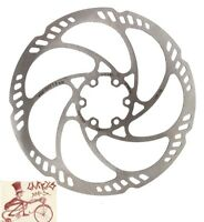 MAGURA STORM HC 180mm 6-BOLT DISC BRAKE ROTOR
