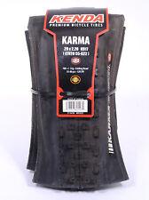 KENDA KARMA K917 29er FOLDING MOUNTAIN BIKE TIRE, 29 x 2.2