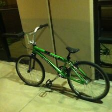 CRUPI Expert XL BMX Aluminum Trick Bike Made in USA (Green)