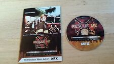 RESCUE ME PROMOTIONAL CD ROM DENIS LEARY